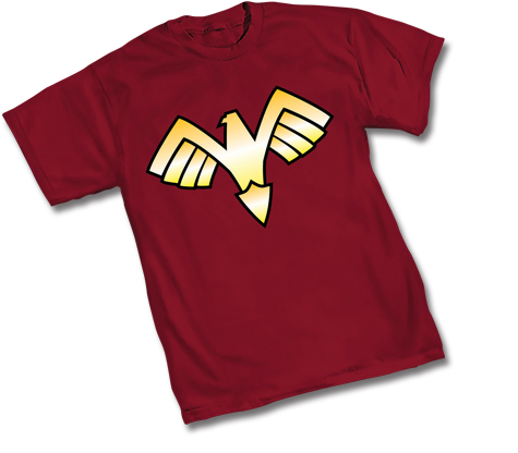 WONDER GIRL SYMBOL T-Shirt