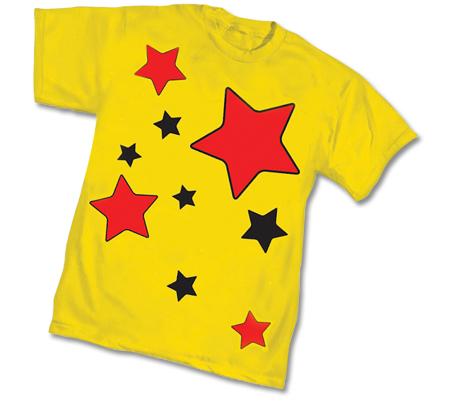 BODÉ: STARS T-Shirt
