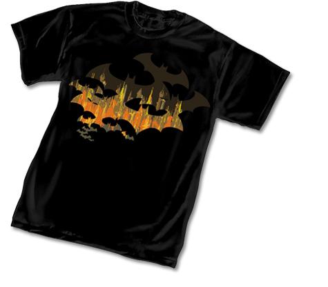 BATSCAPE T-Shirt