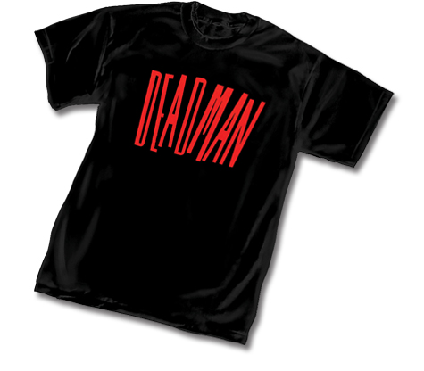 DEADMAN LOGO T-Shirt