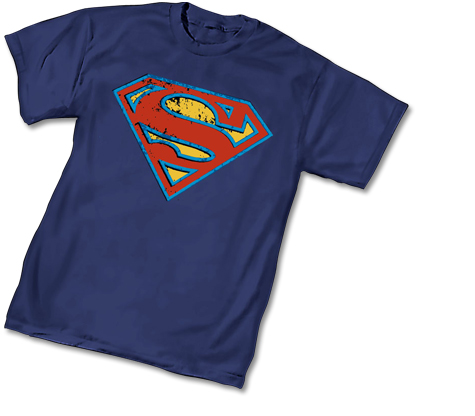 SUPERMAN SYMBOL VI T-Shirt