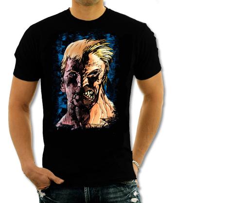 ANIMAL MAN T-Shirt by Travel Foremen