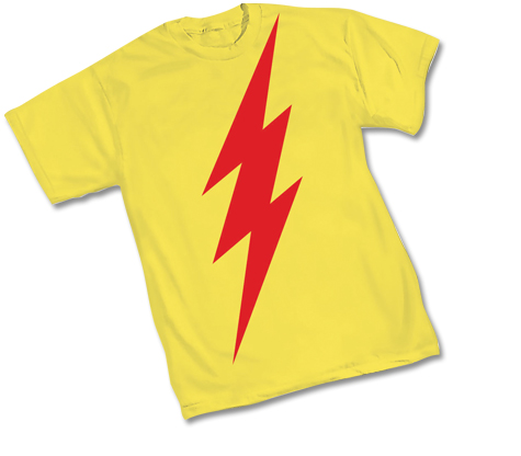 KID FLASH 52 SYMBOL T-Shirt