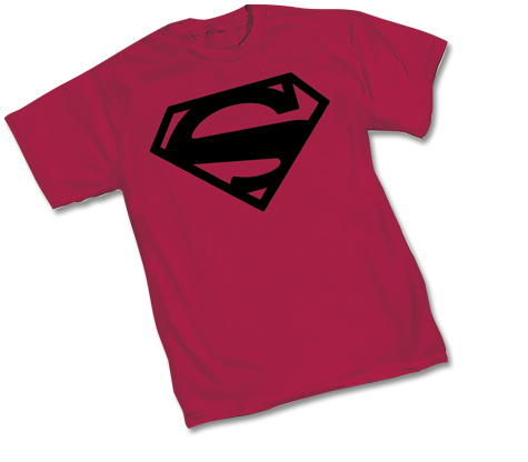 SUPERMAN 52.1 SYMBOL T-Shirt