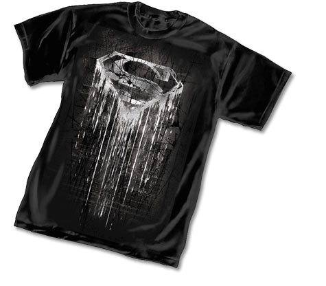 SUPERMAN: DARK SYMBOL II T-Shirt