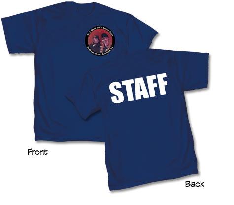SECRET STASH: STAFF T-Shirt