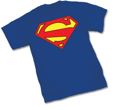 SUPERMAN 52.2 SYMBOL T-Shirt
