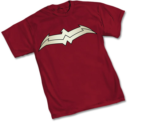 WONDER WOMAN 52 SYMBOL T-Shirt