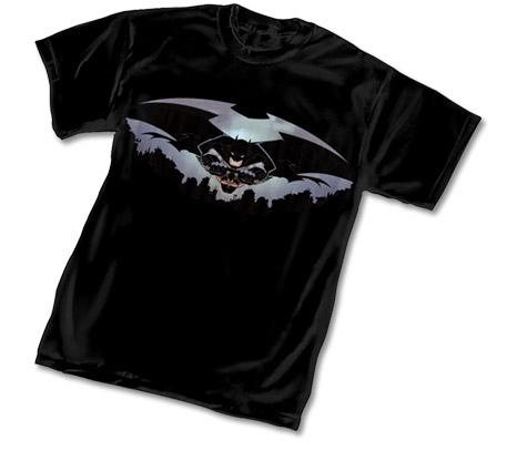 BATMAN: SOAR T-Shirt by Greg Capullo