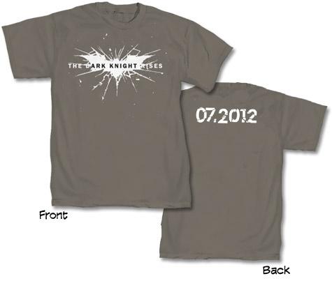 DKR: LOGO T-Shirt