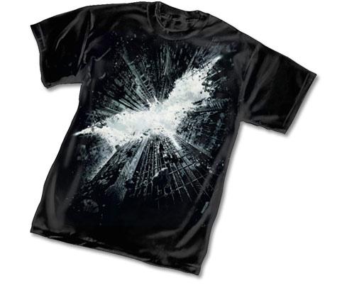 DKR: GOTHAM CITY T-Shirt