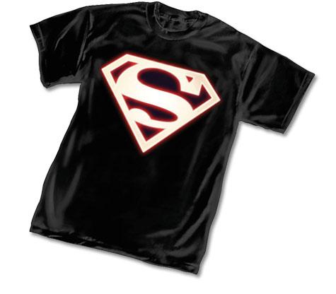SUPERBOY 52 SYMBOL T-Shirt