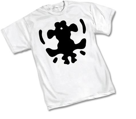 WATCHMEN: RORSCHACH II T-Shirt