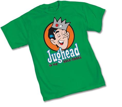AC: JUGHEAD T-SHIRT