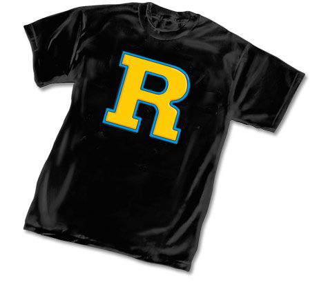 "AC: RIVERDALE ""R"" T-SHIRT"