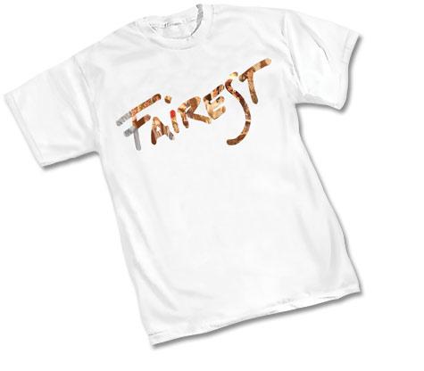 FAIREST LOGO T-Shirt