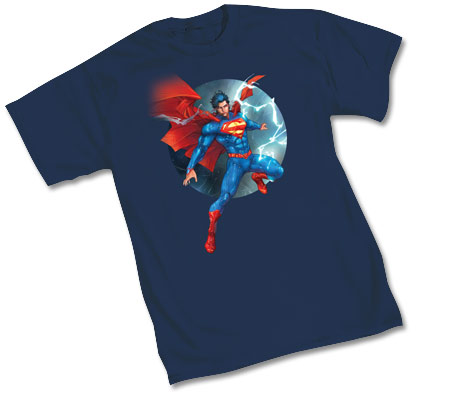 SUPERMAN 52 T-Shirt