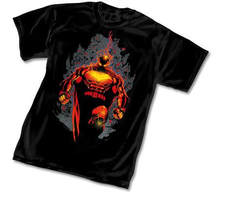 BATMAN: ON FIRE T-Shirt