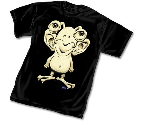 WALLY WOOD: SNORKY T-Shirt
