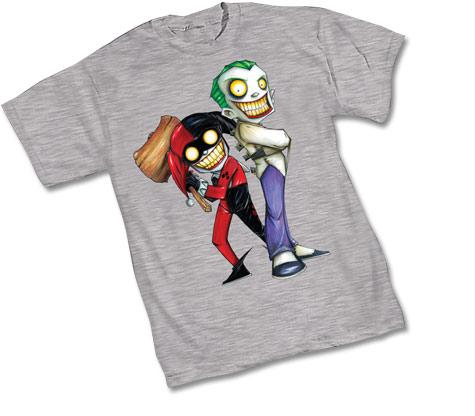 JOKER/HARLEYQUINN III T-Shirt