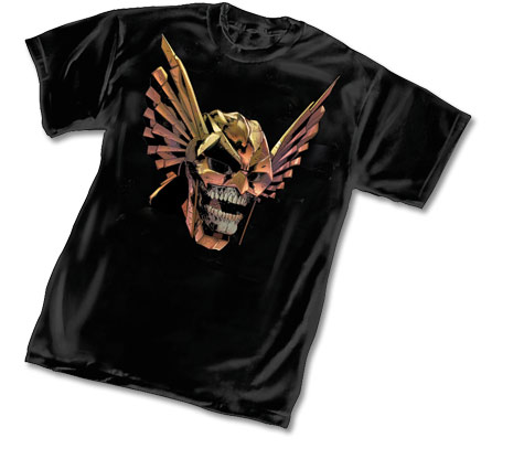 SAVAGE HAWKMAN T-Shirt by Bennett & Thibert
