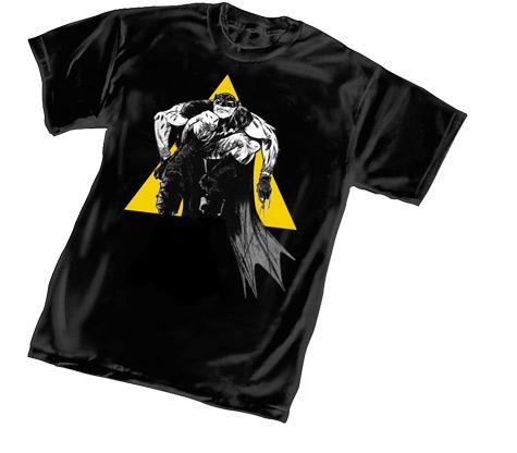 BATMAN: YEAR 100 T-Shirt by Paul Pope