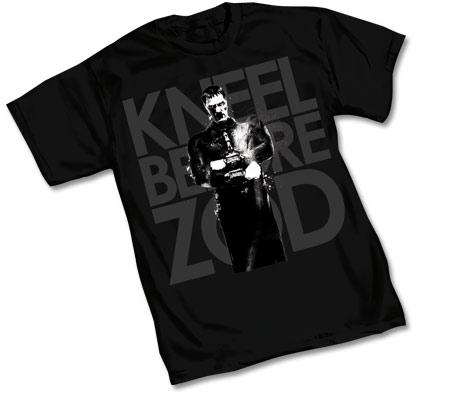 MOS: ZOD T-Shirt