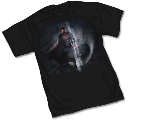 MOS: SPACE T-Shirt