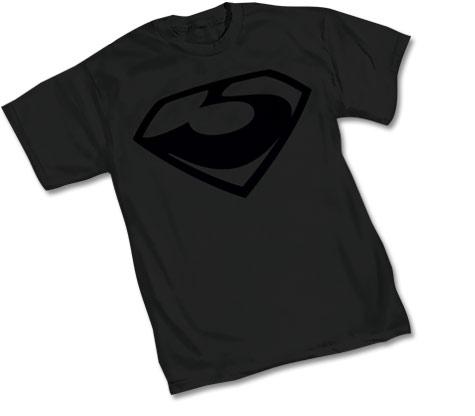 MOS: ZOD SYMBOL T-Shirt