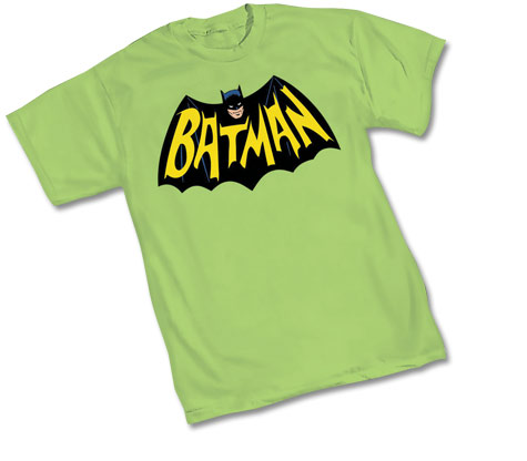 BATMAN '66 SYMBOL T-Shirt