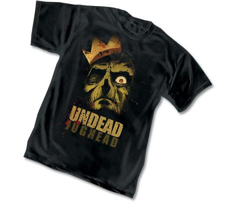 AC: UNDEAD JUGHEAD T-Shirt