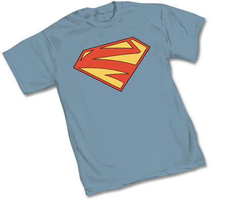 SUPERGIRL 52 SYMBOL T-Shirt