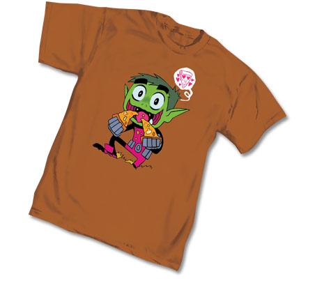 BEAST BOY: PIE T-Shirt