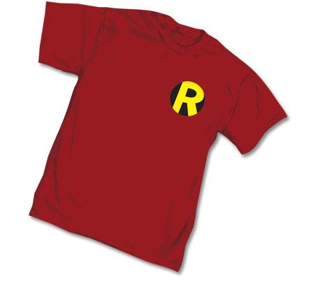 ROBIN: CLASSIC SYMBOL T-Shirt