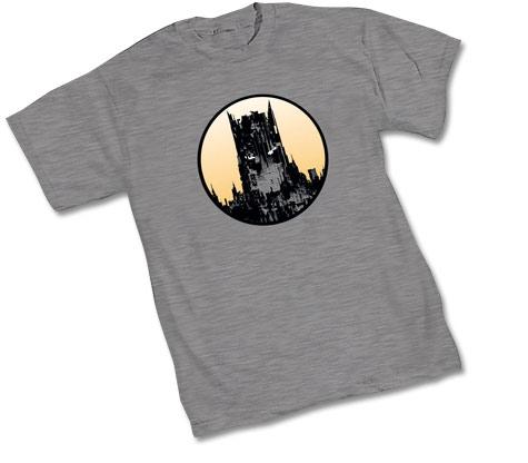 BATSCAPE II T-Shirt