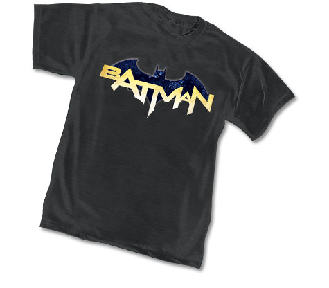 BATMAN 52 LOGO T-Shirt