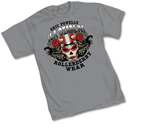 ERICPOWELL'S: ¡LA DIABLA! T-Shirt