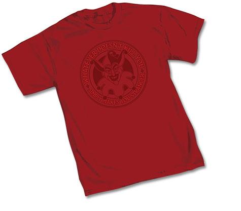 JOKER:STRANGER T-Shirt