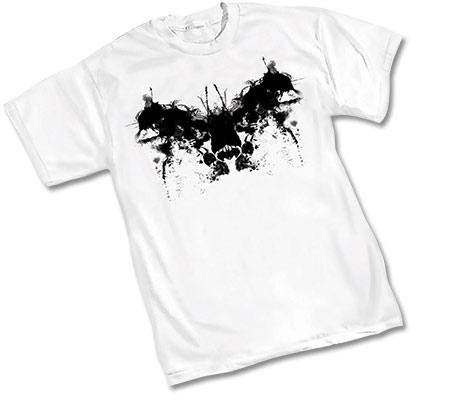 BATMAN:RORSCHACH T-Shirt