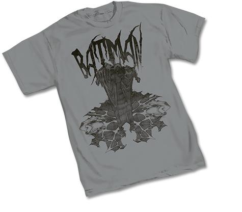 BATMAN:SPOOKY T-Shirt