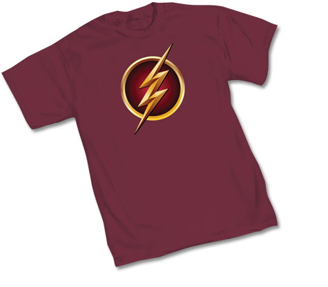 FLASH: TV SYMBOL T-Shirt