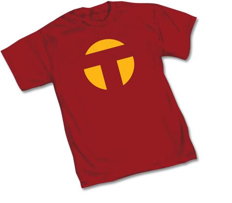 REDTORNADOSYMBOL T-Shirt