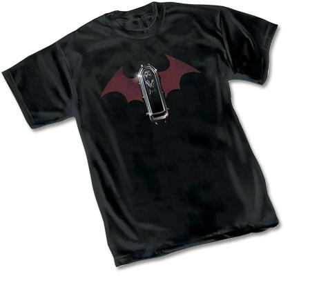 ROBIN:RISE T-Shirt Andy Kubert