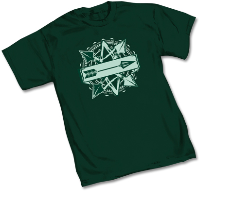 ARROW: STARLING CITY T-Shirt