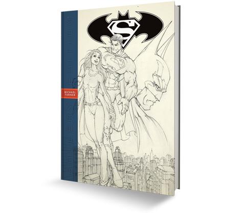 SUPERMAN/BATMAN: MICHAEL TURNER Regular Edition