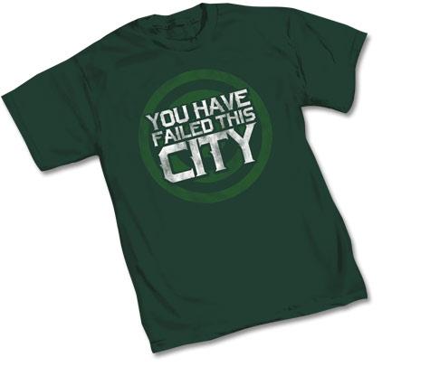 ARROW:FAILED T-Shirt