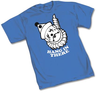 BIGMAN T-Shirt by Eric Powell