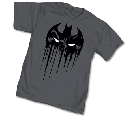 BAT-MASK T-Shirt
