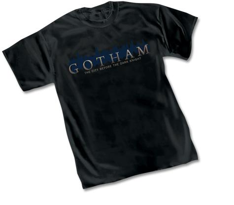 GOTHAMLOGO T-Shirt