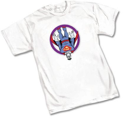 DC YOU: BIZARRO T-Shirt